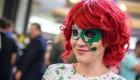 فستیوال Dragon Con در امریکا با لباسهای عجیب (عکس)
