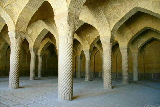 عکس های زیبا و دیدنی از ایران ما
