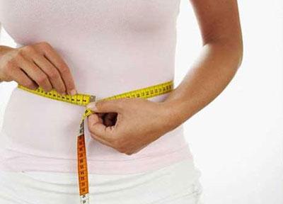 روش های لاغری شکم در خانم ها