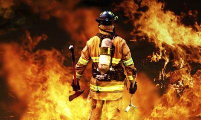 اس ام اس های جالب ویژه روز آتش نشانی (7 مهر)