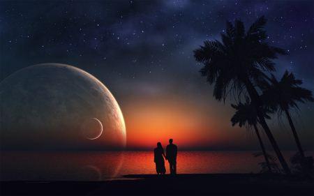 آلبوم عکس های عاشقانه و رمانتیک فانتزی