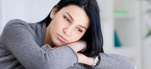 دلیل افسردگي در دوران حاملگي