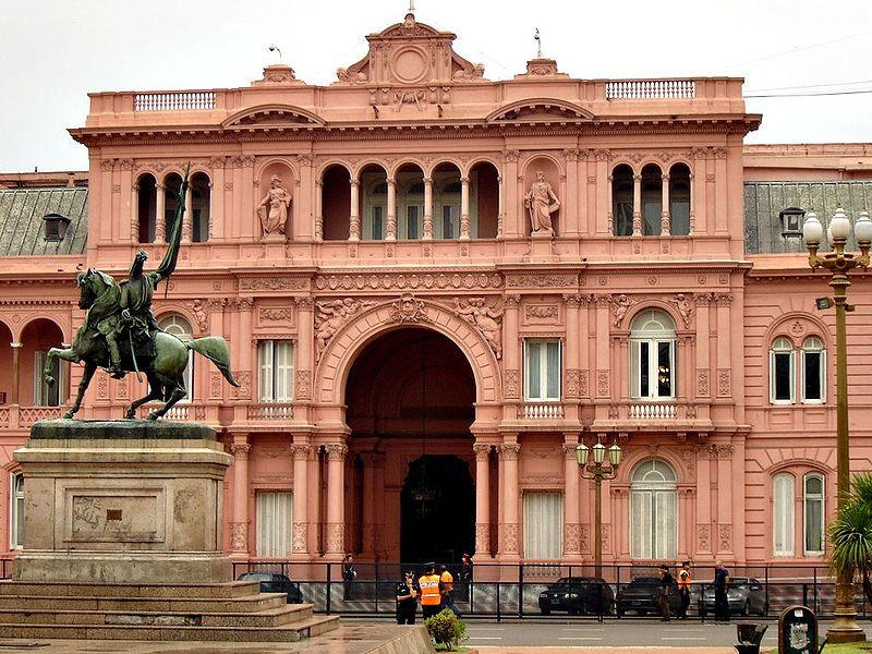 آرژانتین بهترین مکان گردشگری در قاره آمریکا