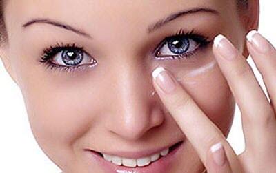درمان سیاهی دور چشم به روش های طبیعی