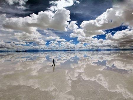 شگفتی های طبیعت جهان در تصویر