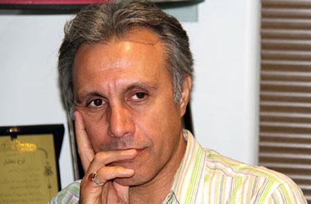مصاحبه با علی فروتن بازیگر برنامه فیتیله + بیوگرافی