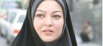 بیوگرافی رزیتا غفاری