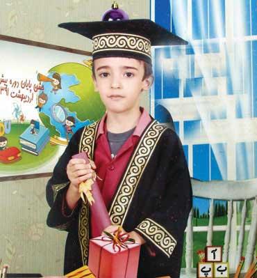 جنازه سربریده پسربچه ۱۰ ساله در خیابان وحدت اسلامی (+عکس)