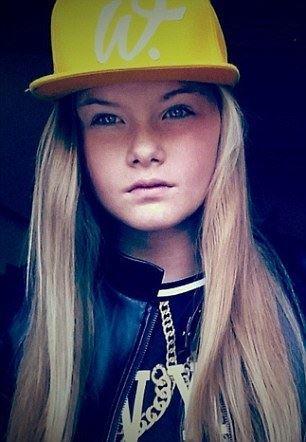 کار وحشتناک دختر 15 ساله دانمارکی با مادرش +16 (عکس)