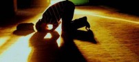 آموزش تصویری و کامل نماز خواندن