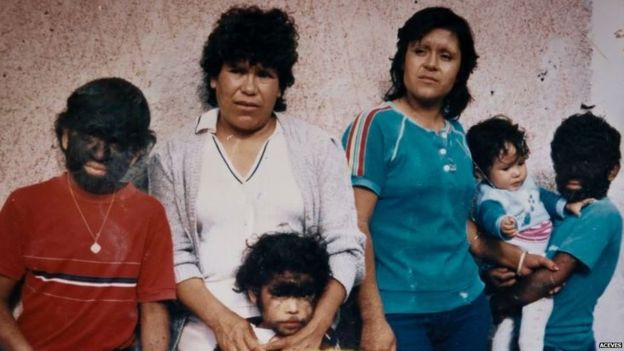 پرموترین خانواده در تاریخ بشر (+عکس)