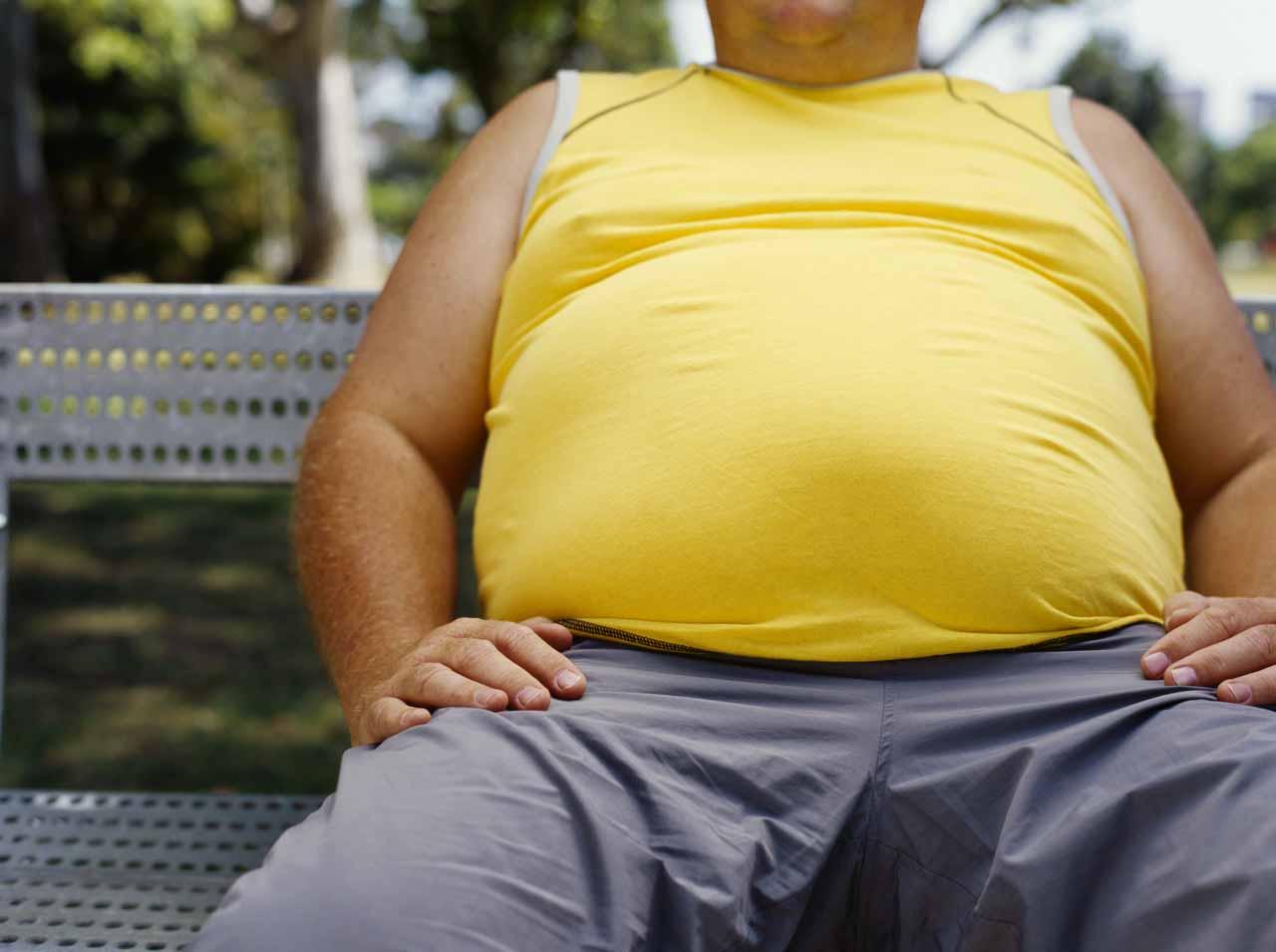 چاقی سریع با این عوامل