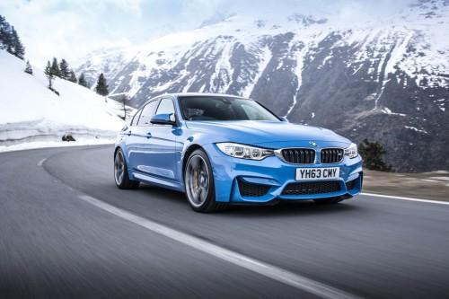 کاهش وزن خودروها در برنامه شرکت BMW