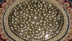 فرش گرانقیمت هندی برای آرامگاه حضرت محمد (ص)