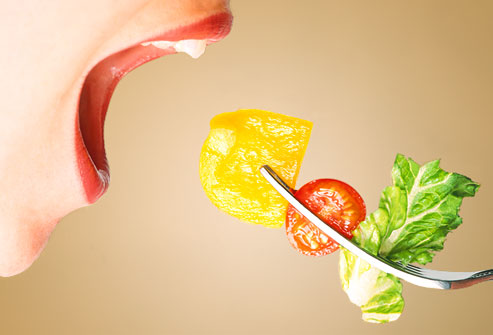 رژیم غذایی ژاپنی برای کاهش وزن