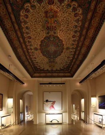 عکس های دیدنی کاخ های معروف در تهران