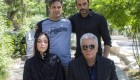 عکس هایی از بازیگران در ایران