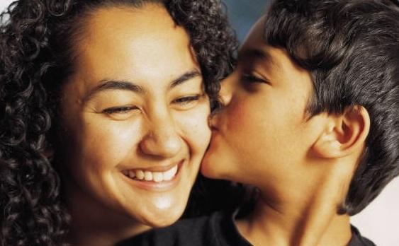 روش های صحیح ارتباط مادر با پسر نوجوان