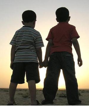 ویژگی های یک دوست خوب چیست؟