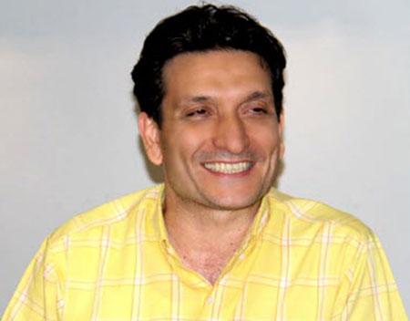 مصاحبه با حمید گلی بازیگر برنامه فیتیله + بیوگرافی