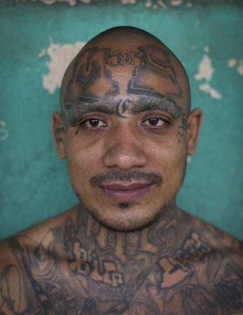 خطرناکترین مجرمان جهان را ببینید (عکس)