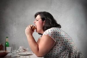 علت چاقی سریع و یکدفعه ای چیست ؟