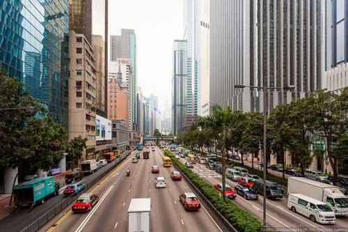 10 شهر برتر تکنولوژی جهان را بشناسید (+عکس)