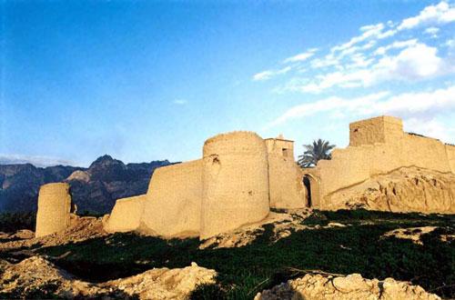 مکان های جالب بوشهر