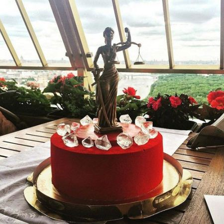عکس هایی از زیباترین کیک های تولد و جشن جهان
