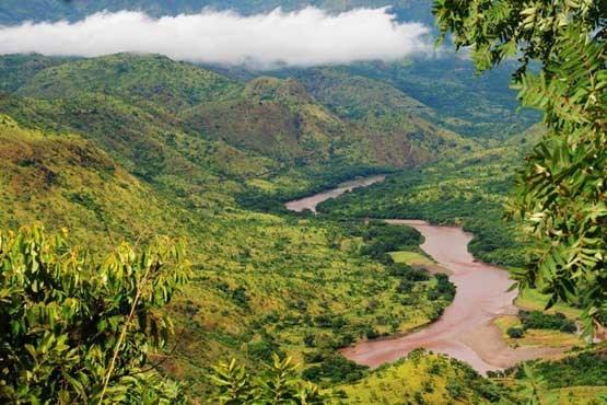 آشنایی با مکانهای گردشگری آفریقا (+عکس)
