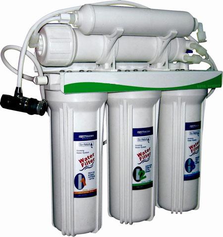 اطلاعاتی برای خرید دستگاه تصفیه آب