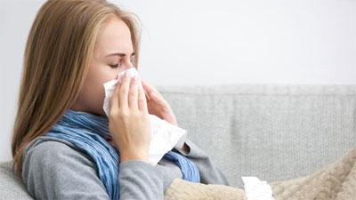 پیشگیری از شیوع بیماری های فصل پاییز