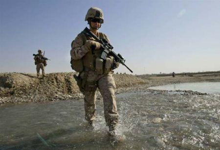 سوء استفاده جنسی از نظامیان زن آمریکایی + عکس
