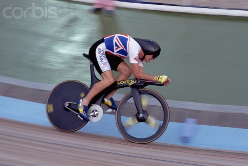 دوچرخه منحصر به فرد لوتوس
