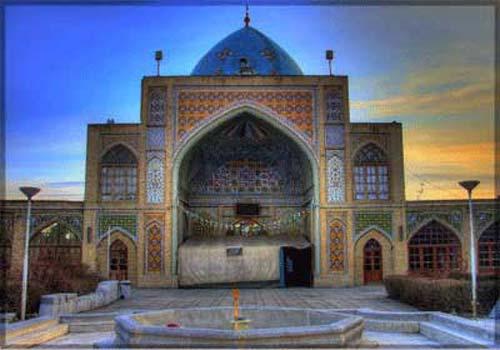 جاذبه های گردشگری ایران در استان زنجان