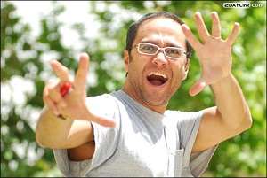 رامبد جوان برای فرهنگسازی کردن در خندوانه 500 میلیون گرفت !