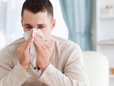 بیماری های رایج در فصل پاییز