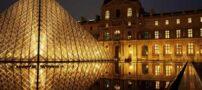 معرفی موزه لوور در پاریس + تصاویر