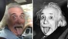 عکس هایی از شباهت عجیب و جالب و یه کم خنده دار