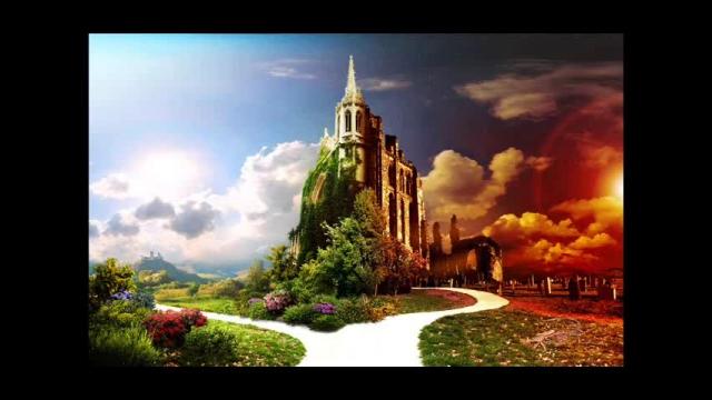 تکامل در بهشت چگونه است ؟