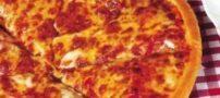 طرز درست کردن پیتزا ایتالیایی