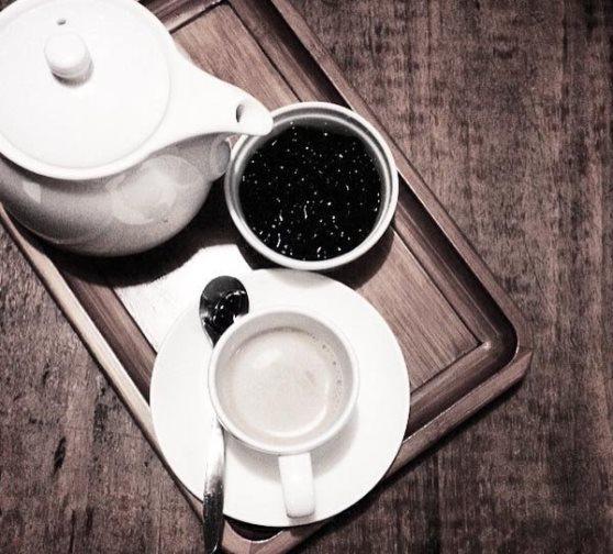 روش های مختلف نوشیدن چای در کشورها + عکس