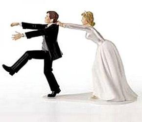 دلیل ترس برخی مردها از ازدواج چیست؟