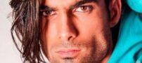ارسلان حسن زاده مدل جذاب ایرانی + تصاویر