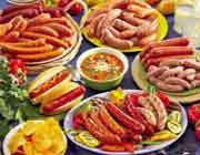 رژیم غذایی مناسب برای کاهش فشار خون بالا