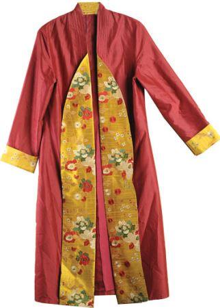 ست لباس های رنگی برای پاییز امسال