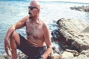 باور میکنید این مرد 95 ساله باشد + تصاویر