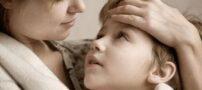 روش های کاهش دادن تب کودکان