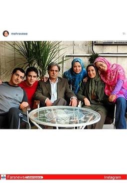 تسلیت هنرمندان به درگذشت بازیگر جوان (عکس)