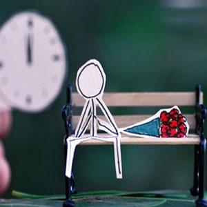 متن های عاشقانه غمگین تنهایی